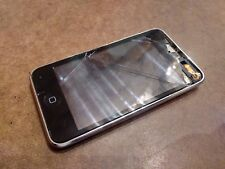 Apple iPod touch 2nd Generation Black (8 Gb) Dead - As Is