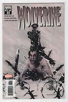 Wolverine #32 (Nov 2005, Marvel Knights) Mark Millar Kaarre Andrews
