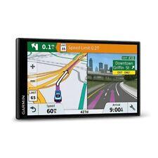 Systèmes GPS et de navigation Garmin pour véhicule