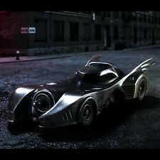 DC Comics Pewter Batman Batmobile Vehicle - Licensed by Royal Selangor