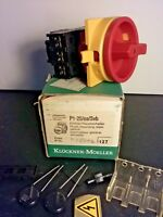 Klockner-Moeller Flush Mounting Main Switch ~Pl 25 ea Svb