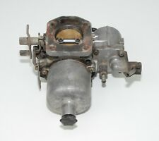 ORIGINAL DATSUN VERGASER / CARBURETOR FOR DATSUN 240Z