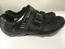 Shimano SH-XC31L Mountain Bike Pedaling Off-Road Shoes w/Pedal Cleats~US 9.7
