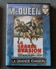 La grande evasion - Steve McQueen, DVD