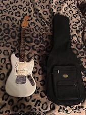 Fender Modern Player Mustang w P90