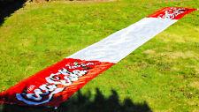 Coca Cola, XXXXL Sangle, Bannières publicitaires, tissu bannière 7 mètres!!!