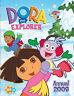 Dora the Explorer Annual 2008, Brenda Apsley, Used; Good Book