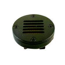 1pc 40mm 8Ohm 8Ω 15W 40kHz Tweeter Air Motion Transformer Speaker Loudspeaker