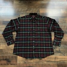 Brand New Men's Flannel Shirt Long Sleeve Button Down Plaid Lumberjack 2X XXL