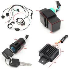 50cc-125ccCDI Wire Harness Stator Assembly Wiring Chinese ATV Quad Dirt Bike Kit