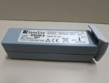 New Battery for SonoSite iLook Portable Ultrasound Scanner, new