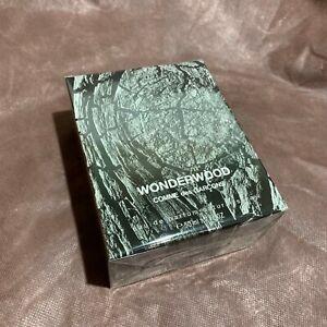 Comme des Garcons Wonderwood Eau De Parfum 50 ml / 1.7 fl oz Spray Regular Size
