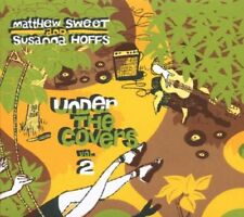 Matthew Sweet and Susanna Hoffs - Under The Covers Volume 2 [CD]