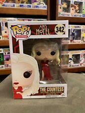 American Horror Story Season 5 The Countess Funko Pop Vinyl Figure 342