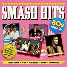 Various Artists - Smash Hits 80s Annual / Various [New CD] UK - Import