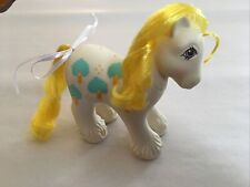 My Little Pony Vintage G1 Apple Delight Daddy 1987 yr 7