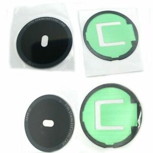 Back Rear Glass Cover Case+Adhesive for Samsung Gear S2 SM-R720 SM-R730 SM-R732