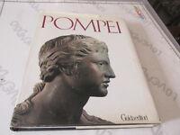 Bel Libro Ilustrado Pompei Fausto Zevi GUIDA EDITORI 1992 Precio Liras 150.000
