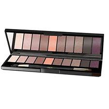 L'oreal Paris Color Riche Eyeshadow Set La Palette Nude Rose Brush Compact