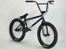 """Mafia Bikes Kush2 20"""" Complete BMX Bike, Black"""
