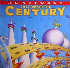 Al Stewart - Last days the century - LP 1988  SIGILLATO