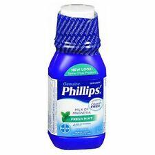 Bayer Phillips Milk Of Magnesia Fresh mint 355ml
