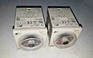 Fuji Electric MS4SA-AP Super Timer