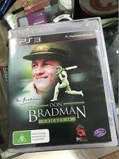 Don Bradman Cricket 14 PS3