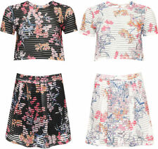 Dry-clean Only Casual Floral Tops & Blouses for Women