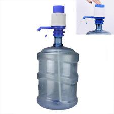 Easy Manual Hand Press Dispenser Water Pump 5-6 Gallon Bottled Drinking WaterNEW