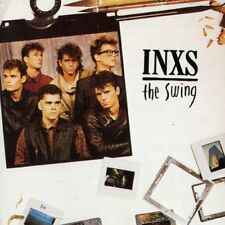 INXS  / The Swing ** NEW ** CD
