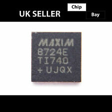 MAX8724E MAX8724ETI MAX8724 8724 Low-Cost Multichemistry Battery Charger IC