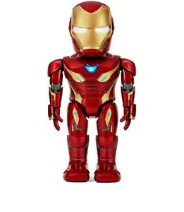 UBTECH Iron Man robot programmable with app for augmented reality BRAND NEW