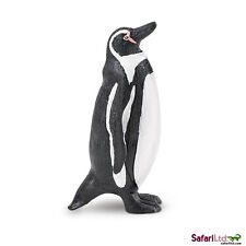 HUMBOLDT PENGUIN; toy/replica/penguins/ Safari Ltd