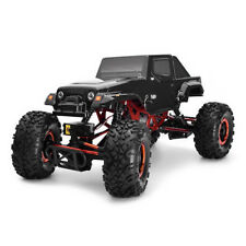 RGT Racing Rc Car 1/10 Scale Electric 4wd Off Road Rock Truck Crawler Rock Cruis
