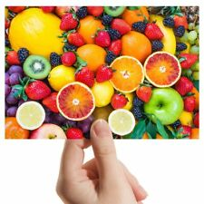 "Photograph 6x4"" - Fresh Healthy Fruits Smoothie Drink Art 15x10cm #16068"