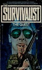 The Quest (The Survivalist #3) by Jerry Ahern