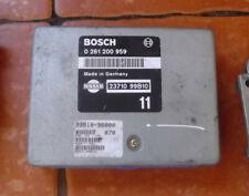 ENGINE ECU  MICRA  0261200959