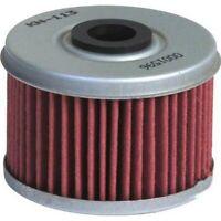 Ölfilter K&N 113 premium oil filter oil strainer Honda Adly/Herchee VT Crossover