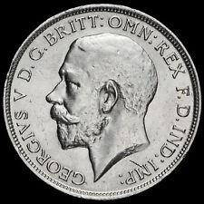More details for 1916 george v silver florin, g/ef
