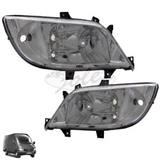 Scheinwerfer Klarglas mit Nebelfunktion rechts+links Set Mercedes Sprinter W901