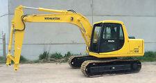 Excavator Komatsu PC100