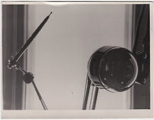 Großes Original 1930er Jahre, abstrakt, von Erich Smeikal, Kunstfoto