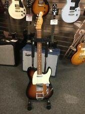 Fender Vintera '60s Telecaster Bigsby, 3 Colour Sunburst, Pau Ferro Fingerboard