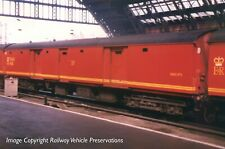 Bachmann 39-760 BR Mk1 Post Office Stowage Van Royal Mail Letters OO/HO Scale