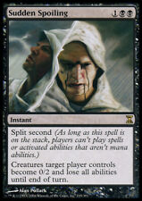Sudden Spoiling - Foil - Time Spiral - NM, English MTG Magic FLAT RATE SHIP