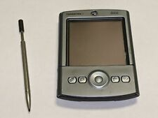 Palm Tungsten T Gray Handheld Pda Pilot Digital Organizer Bundle w/ Stylus
