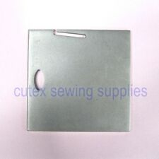 Slide Plate (Left) For Pfaff 145 545 Industrial Sewing Machines #91-009308-35