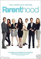 Parenthood Complete Series ~ Season 1-6 (1 2 3 4 5 6) BRAND NEW 23-DISC DVD SET