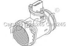 MAF MASSA Air Flow Meter Sensore si adatta AUDI A4 8D2 B5 SEDILE VW 1.9-2.5 L 1995-2006